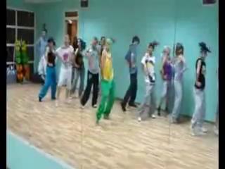 Nataliya Zabrodina teachin Agnes - Release Me