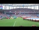 NNO 06 07 2018 Uruguay anthem