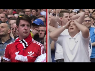 Fans React to Man Utd Comeback Against Spurs!
