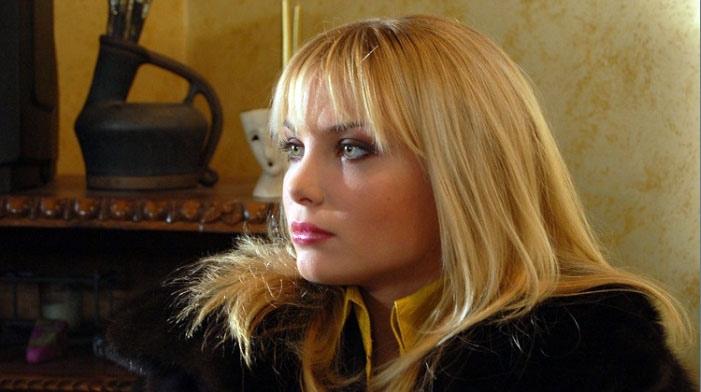 Татьяна Арнтгольц – Мне некогда читать сплетни о себе | ВКонтакте