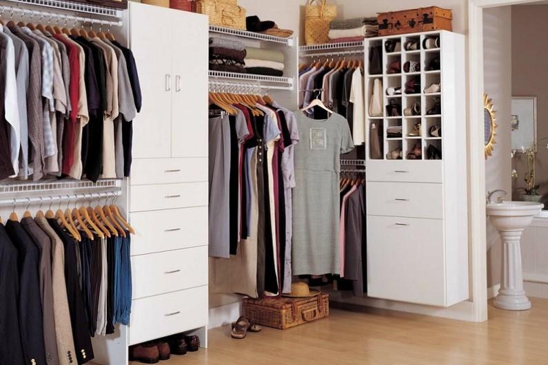 Идеальная гардеробная — как избежать ошибок по обустройству, изображение №4