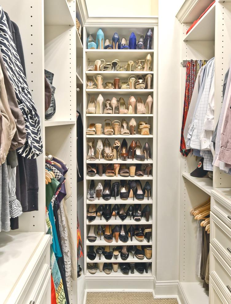Идеальная гардеробная — как избежать ошибок по обустройству, изображение №8