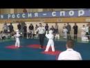 Спортивный клуб каратэ Атеми 00019