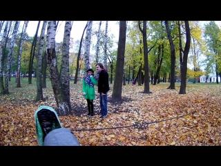 LOENGREEN - Лето-Карусель (Транс Свистит) Backstage клипа
