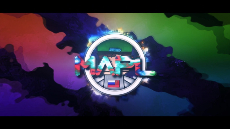 Интро для MapL для меня ёпта