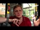 РУССКИЙ НА ЗАПАДЕ | Жизнь студентов во Франкфурте