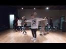 IKON - '벌떼 (B-DAY)' DANCE PRACTICE VIDEO