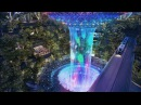 Tour of the Canopy Park at Jewel Changi Airport