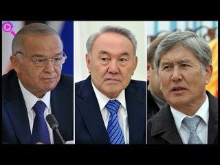 Чем отличаются казахи, узбеки и кыргызы друг от друга