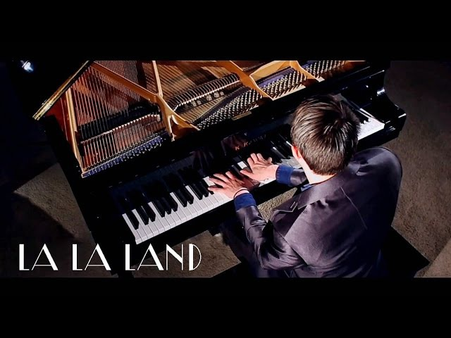 LA LA LAND Piano Medley by David Kaylor Composed by Justin Hurwitz