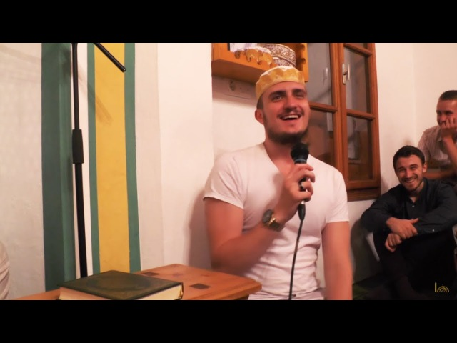 Halka hadisa - hfz. Ammar Bašić i hfz. Fatih Seferagić (17.08.2017)