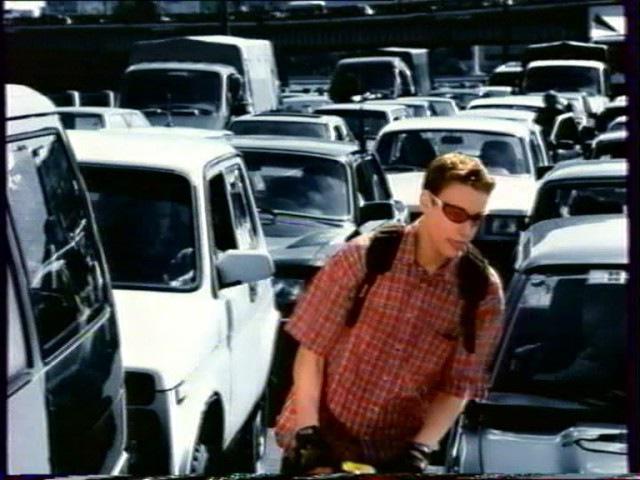 Быстросуп (сентябрь 2001) Реклама » FreeWka - Смотреть онлайн в хорошем качестве