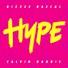 Burak Yeter & Danelle Sandoval - HYPE