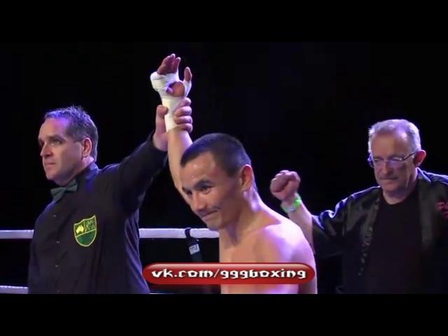 Лучшие моменты и нокауты Жанат ZZ Жакиянов Zhanat Zhakiyanov
