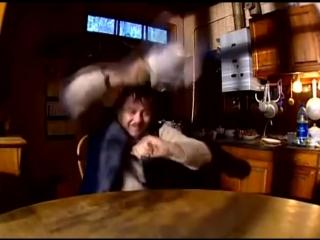 Городок. Реклама. Сезон 07 - Выпуск 04. Куриные кубики..mp4
