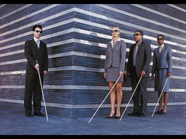 Человек постаравшийся для всех слепых мира- Валентин Гаюи