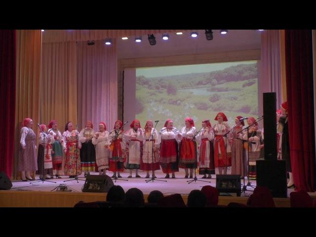 Мы дарим людям праздник Осколецкая сельская территория