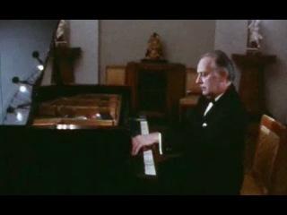 Victor Merzhanov plays 4 Chopin Preludes - video 1982