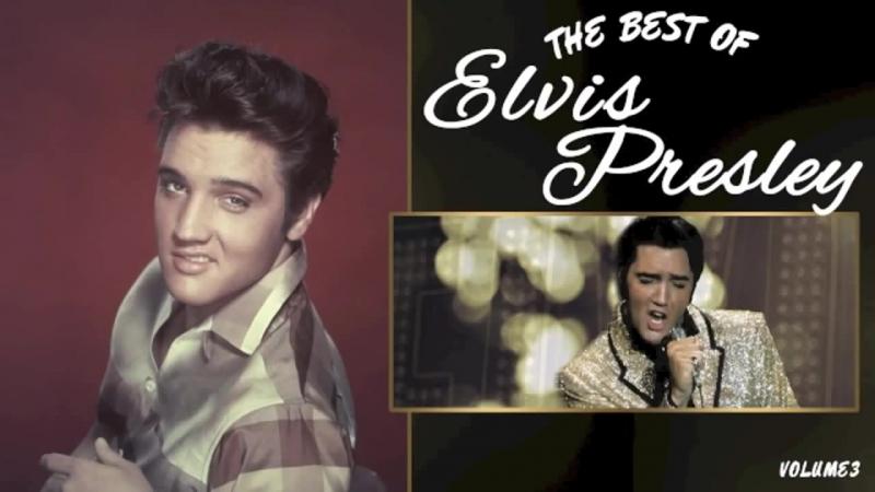 The Best of Elvis Presley 3th Beautiful Elvis By Skutnik Michel