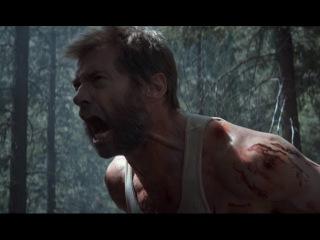 Logan   Forest Massacre   HD