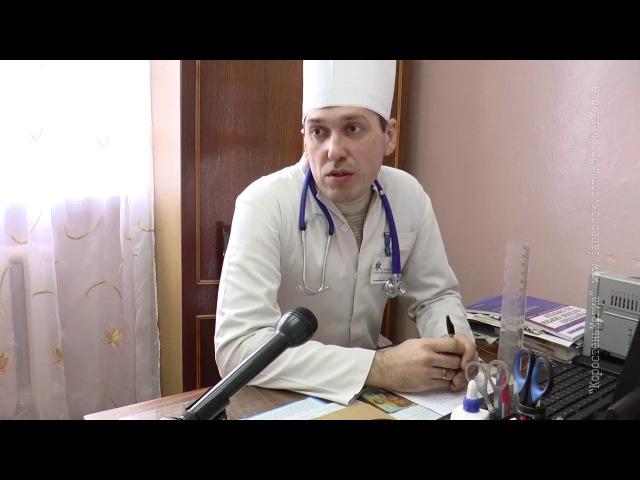 КоростеньТВ_07-04-17_Программа Наголос (Туберкулез наступает)