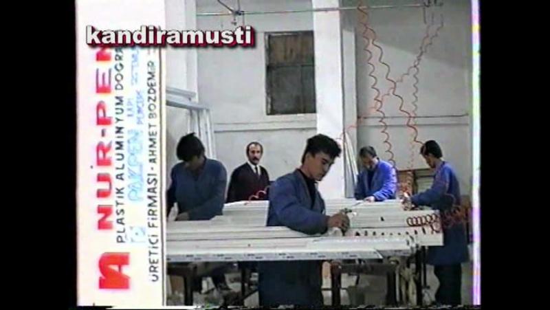 1990 KANDIRA ESNAFI Reklamlar 2