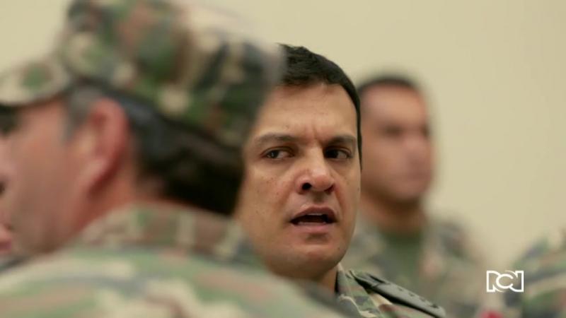 Capítulo 12 Chávez es sorprendido por el pueblo venezolano