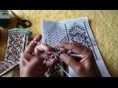 Вязание джурабов. Урок 5