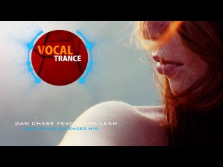 Dan Chase feat. Diana Leah - Voice Inside (Extended Mix)