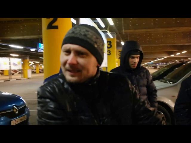 Встреча AutocashA c Mercedes клубом Green Павел ПисЛО
