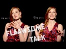 Jessica Chastain on turning 40: It's exciting - I am spending more time with friends and family