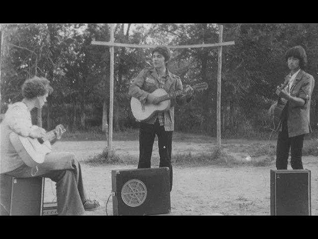 Палата №6 - Слонолуние 1979 (Весь альбом) Chamber №6 - Elephant-Full Moon 1979 (Full album)