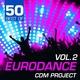 CDM Project - Around the World