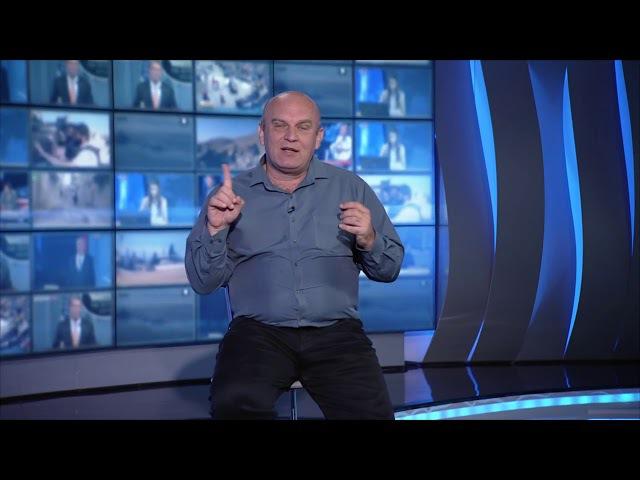 Информационная война 16 октября о том как дискутировать с Дмитрием Потапенко