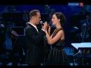 Валерия Ланская и Дмитрий Ермак исполняют дуэт из мюзикла «Анна Каренина» ТК «Культура»