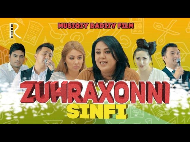 Zuhraxonni sinfi 2018