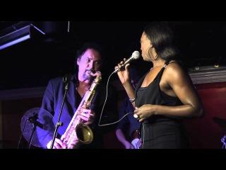 Shanna Waterstown and the Ocala Blues Hounds - Kansas City @ BAG Thursday