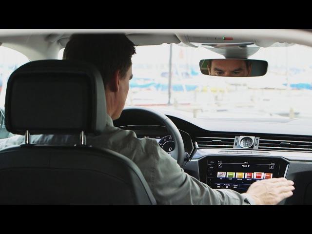 Volkswagen Arteon Elegance INTERIOR