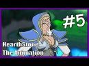 HearthStone: The Animation 5 (Джайна против Утера)