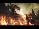 Прохождение Dark Souls 3 маг mage №52 Босс Лотрик Boss Lothric