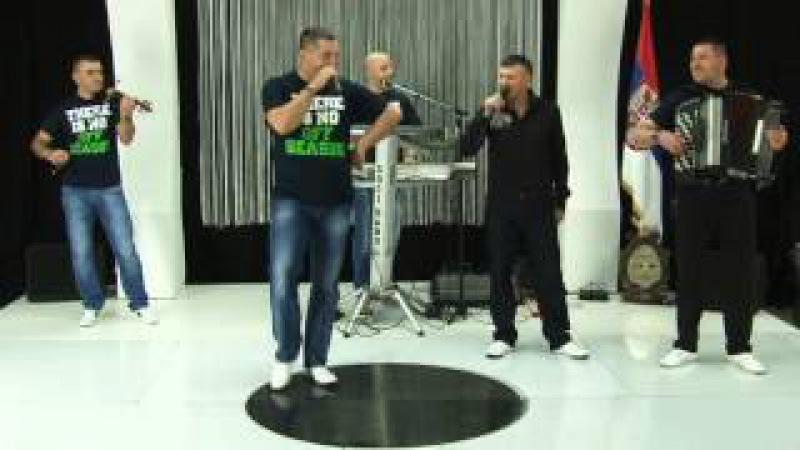 Goci Bend - Zenica bluz - (LIVE) - Za kafanskim stolom - (TV Duga Plus 2013)