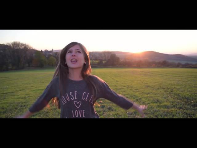 Tereza Drábková Krásný den originál song