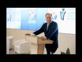 Анатолий Кучерена, Заслуженный юрист РФ, адвокат, Председатель Общественного совета при МВД РФ