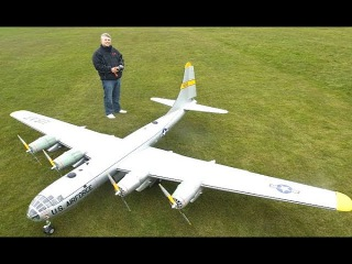 Top 10 Biggest / Largest RC Airplanes In The World VIDEOS