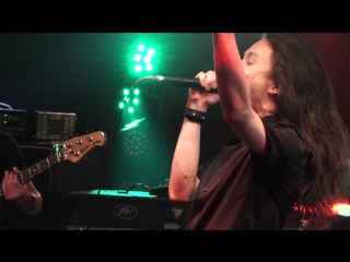 PAVE THE PATH - Live At Hidden Agenda 2015