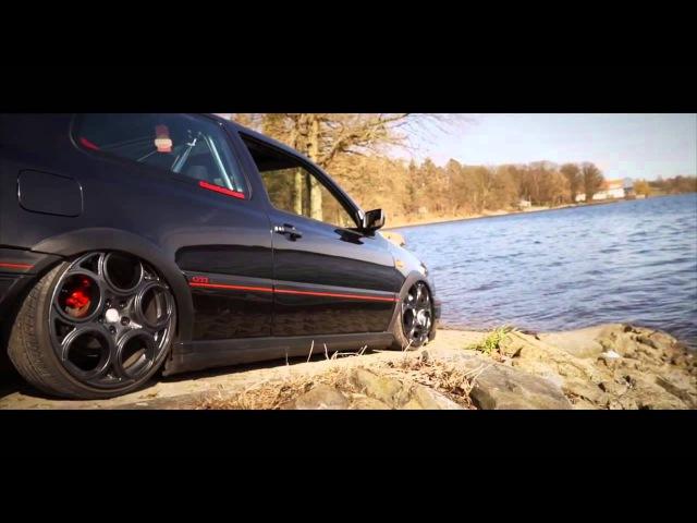 VW Golf MK3 Jubi GTI VR6 assistam também em 720p