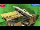 Россия прекратила разработку нового «ядерного поезда» (БЖРК ) Баргузин