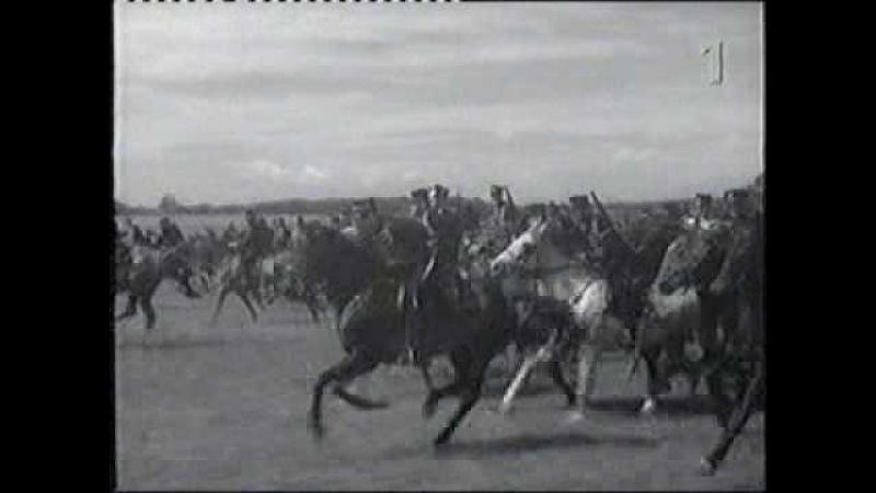 Svenska Husarer år 1942