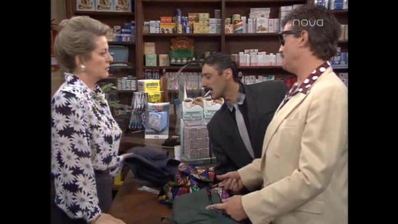 Farmacia de Guardia 035 1x35 Nuevas sorpresas Новые сюрпризы