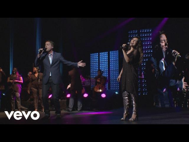 Aline Barros - Bem Mais Que Tudo (Above All) (Vídeo Ao Vivo) ft. Michael W. Smith